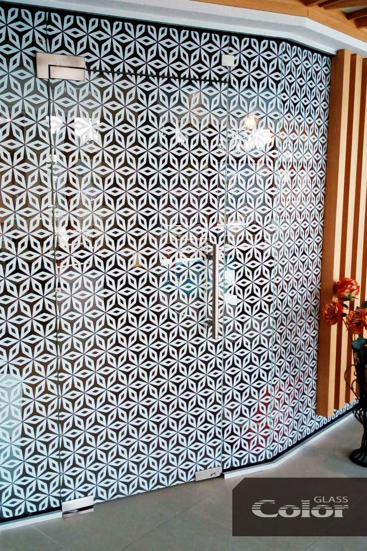 Стъкло за хотели