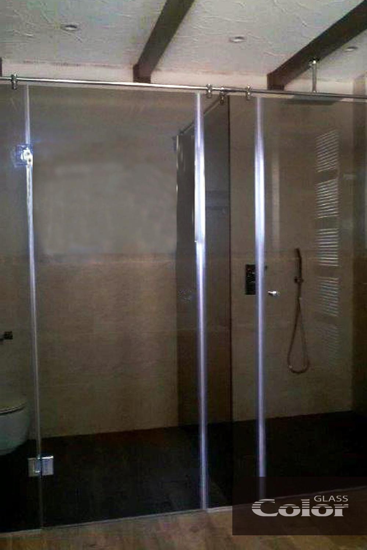 Стъклени душ кабини по поръчка