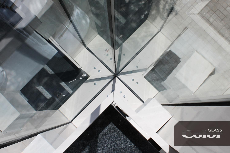 Стъкло в екстериора