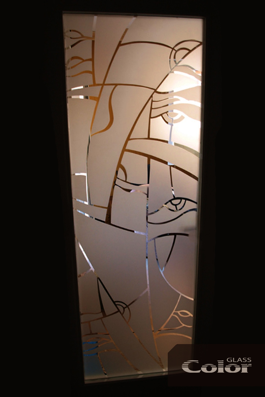 Арт стъкло