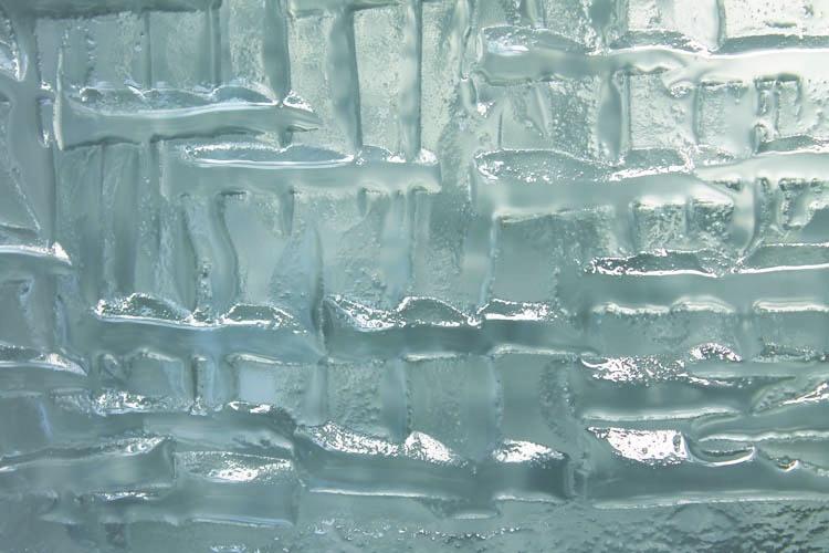Релефни стъкла