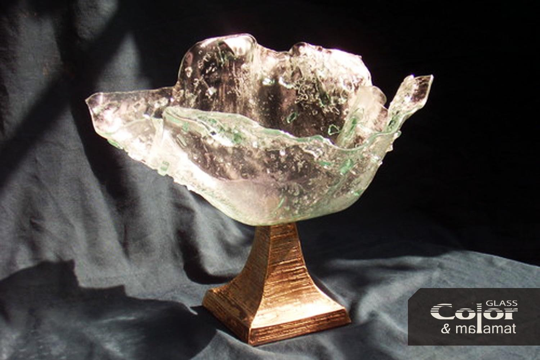 Скулптури от стъкло